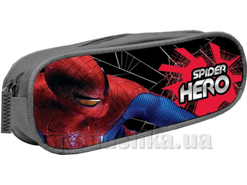Пенал Spider Man SM4M-12T-422
