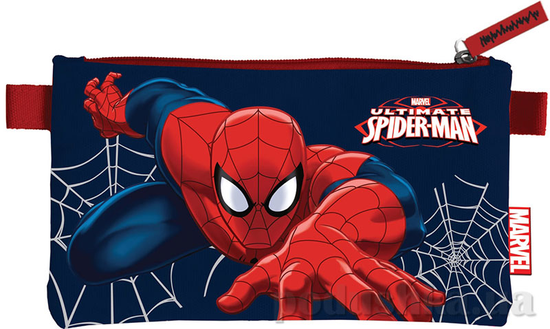 Пенал Spider Man SMAB-MT1-455