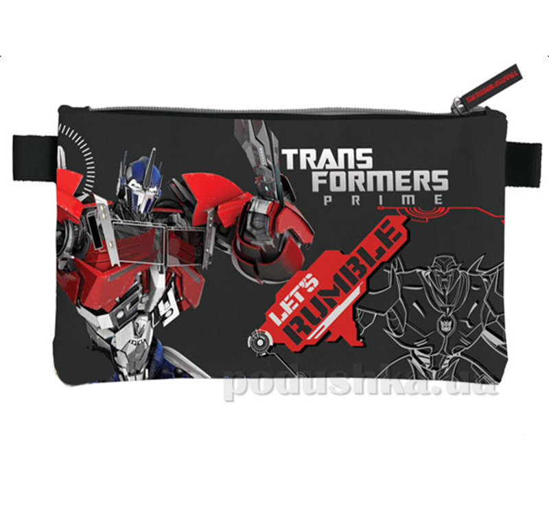 Пенал Transformers TRBB-UT1-455 Kinderline