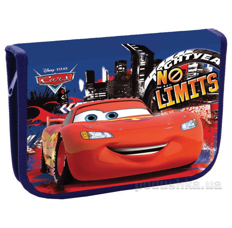 Пенал-книжка Cars 1 вересня