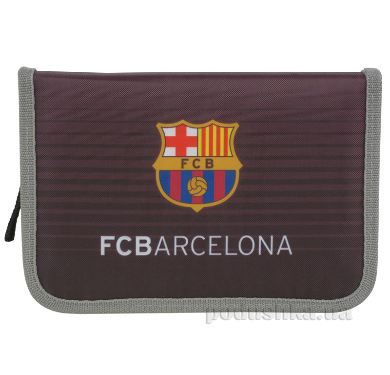 Пенал-книжка Kite Barcelona 622