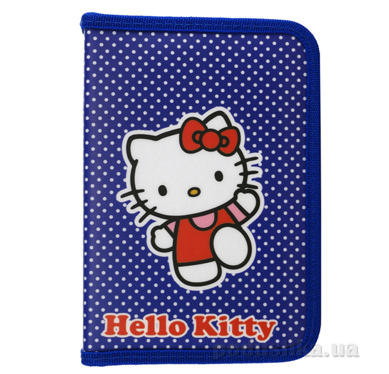 Пенал-книжка Kite Hello Kitty 621-3