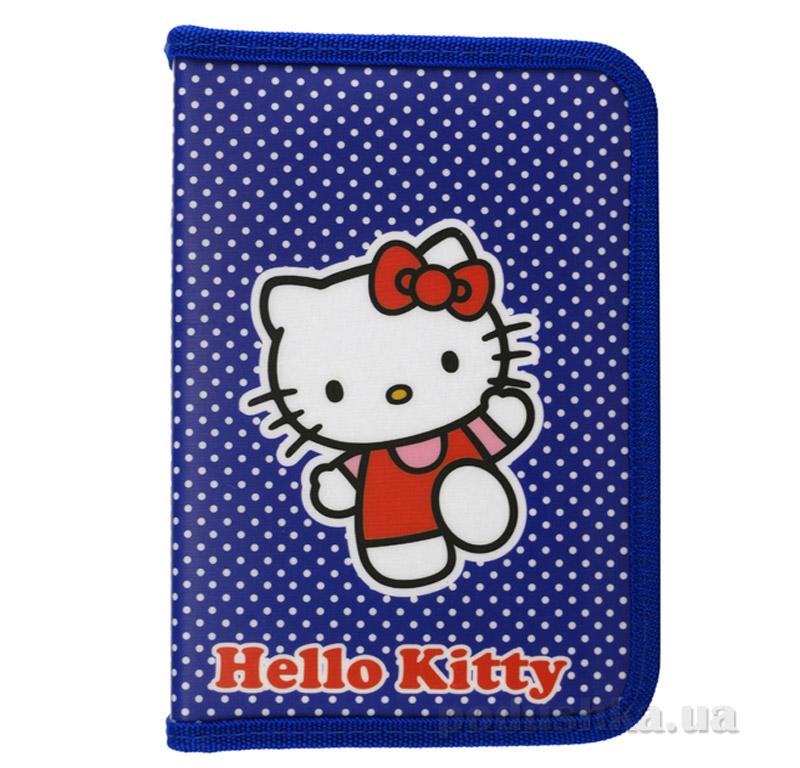 Пенал-книжка Kite Hello Kitty 621-3