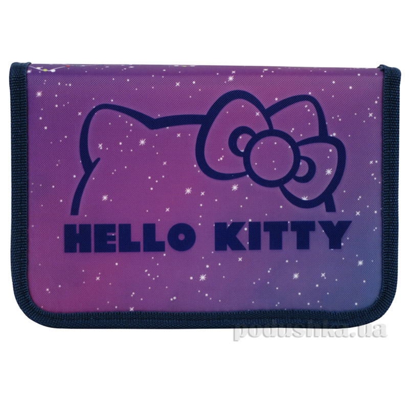 Пенал-книжка Kite Hello Kitty HK15-621-3K