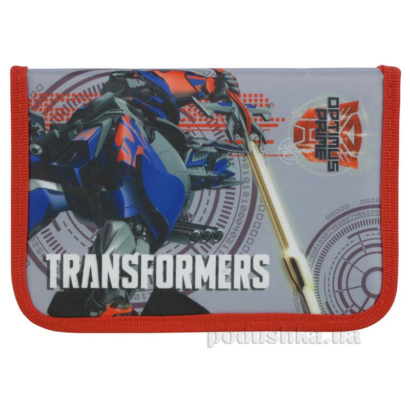 Пенал-книжка Kite Transformers 622-1