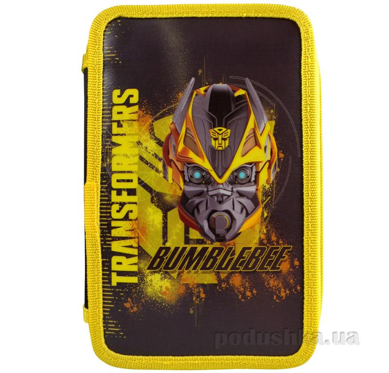 Пенал-книжка Kite Transformers 623