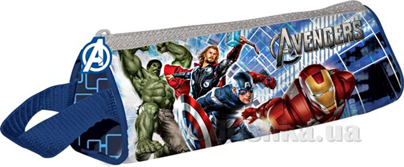 Пенал-тубус Avengers