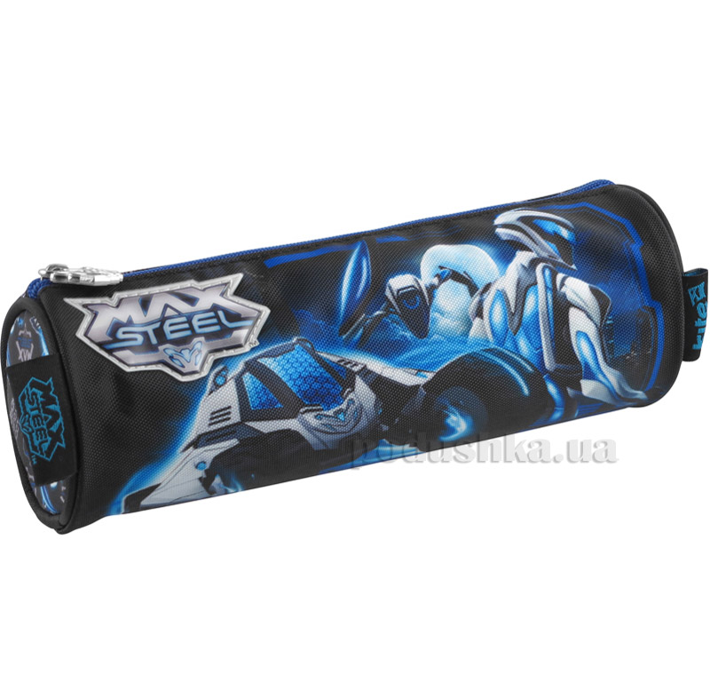 Пенал-тубус Kite Max Steel 640