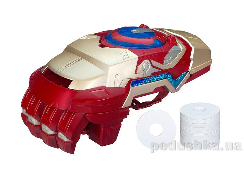 Перчатка Железного Человека Hasbro A1715