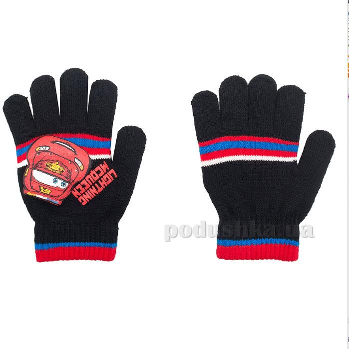 Перчатки для мальчика Машинка Sun City carblackP