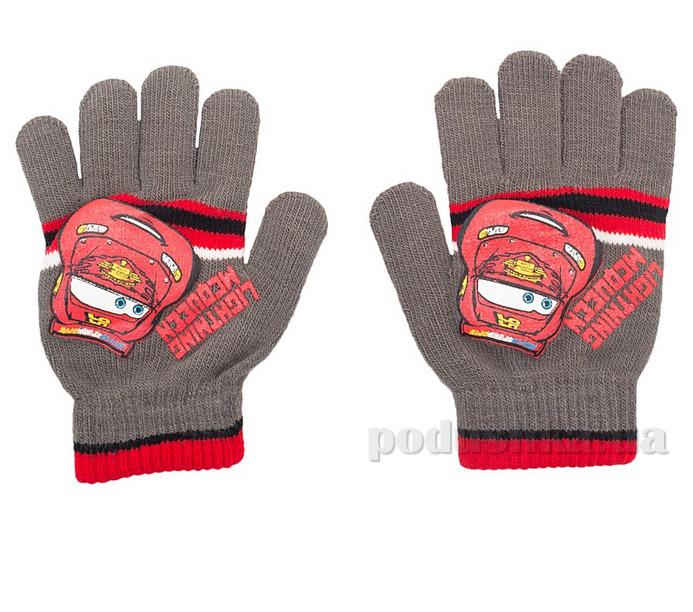 Перчатки для мальчика Машинка Sun City cargreyP
