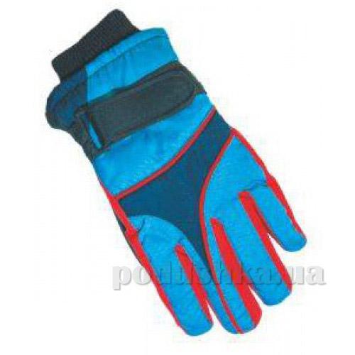 Перчатки Лыжные Yocompany RN47blue