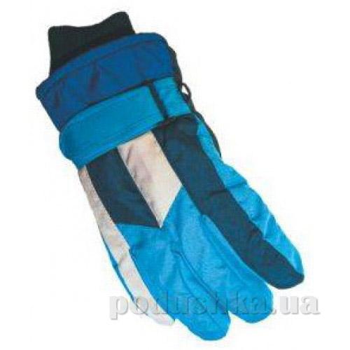 Перчатки Лыжные Yocompany RN59blue