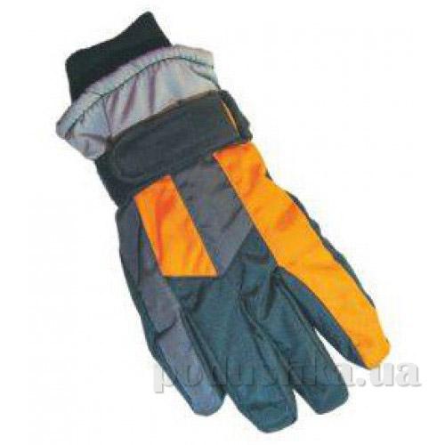 Перчатки Лыжные Yocompany RN59yellow