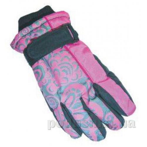 Перчатки Лыжные Yocompany RN71pink