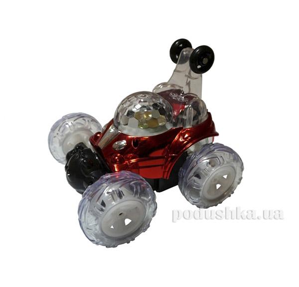 Перевёртыш радиоуправляемый мини Cool Lamp LX9082 красный LX Toys LX-9082r