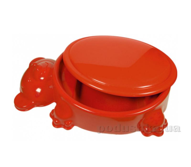 Песочница Mochtoys 10039  Мишка Красный