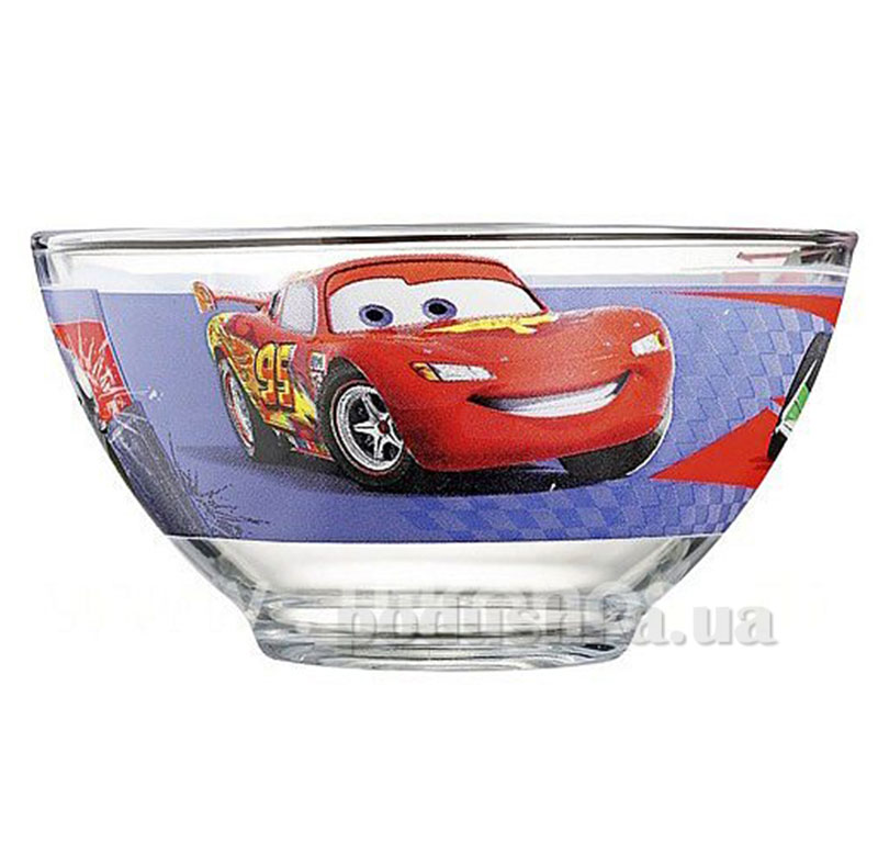 Пиала Luminarc Disney Cars2 H1497