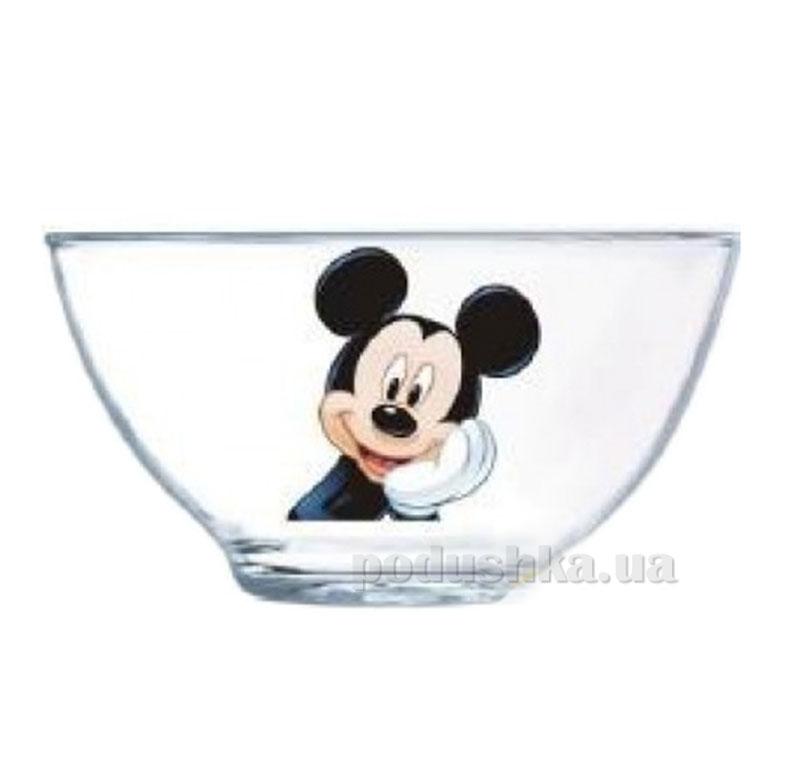 Пиала Luminarc Disney Mickey Colors H9231