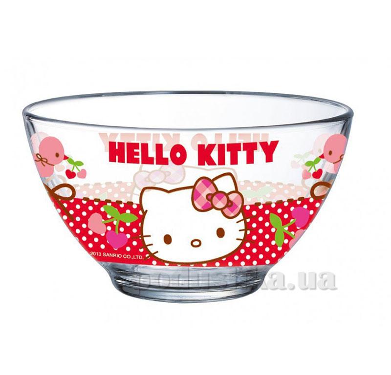 Пиала Luminarc Hello Kitty Cherries J0025