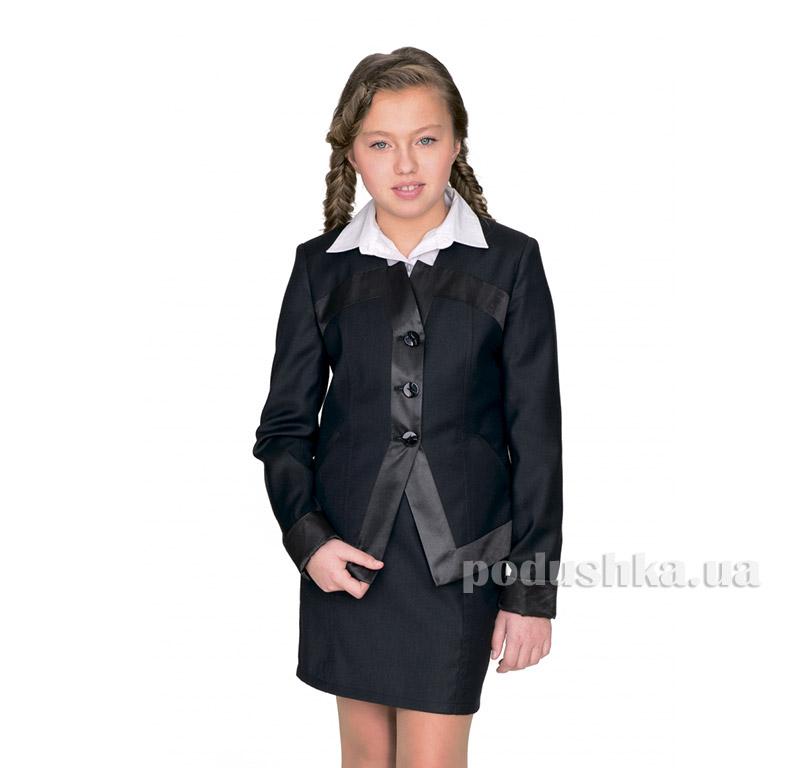 Пиджак черный Nui Very Ксюша