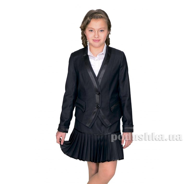 Пиджак черный Nui Very Леся