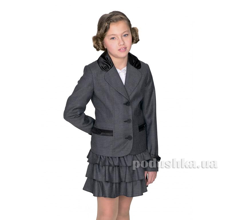 Пиджак серый Nui Very Катюша