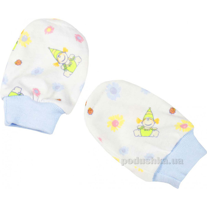 Рукавички для малышей Татошка 121011