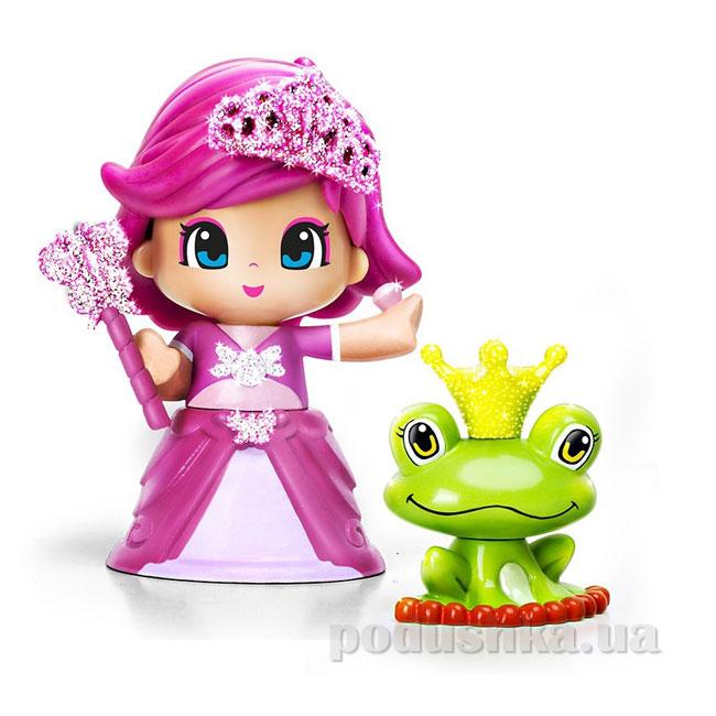 Пинипон Кукла Принцесса в розовом платье 700010257-2 Pinypon