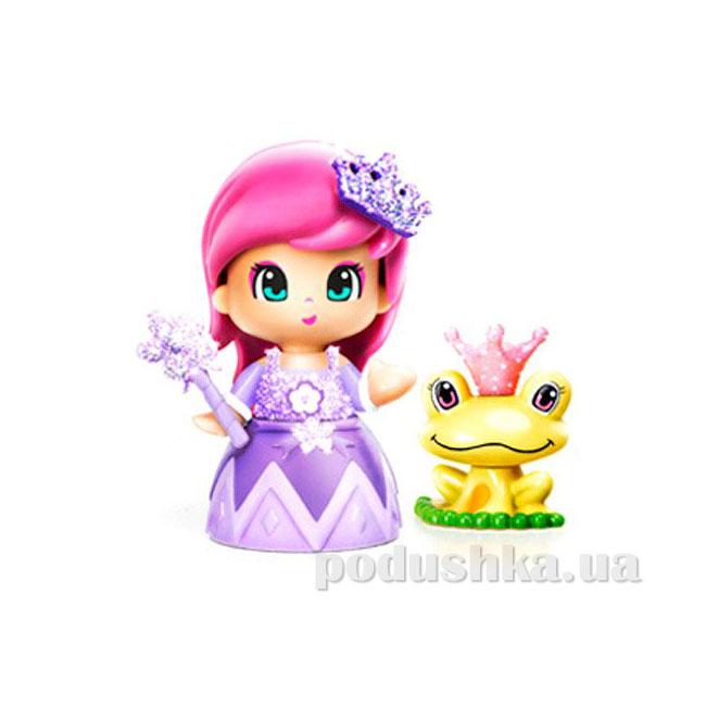 Пинипон Кукла Принцесса в сиреневом платье 700010257-4 Pinypon