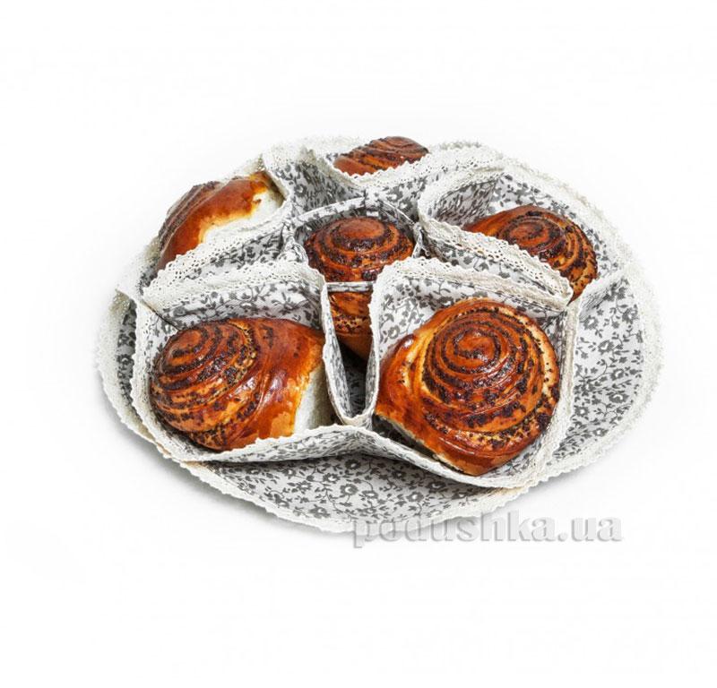 Пирожница Прованс Классик Цветы