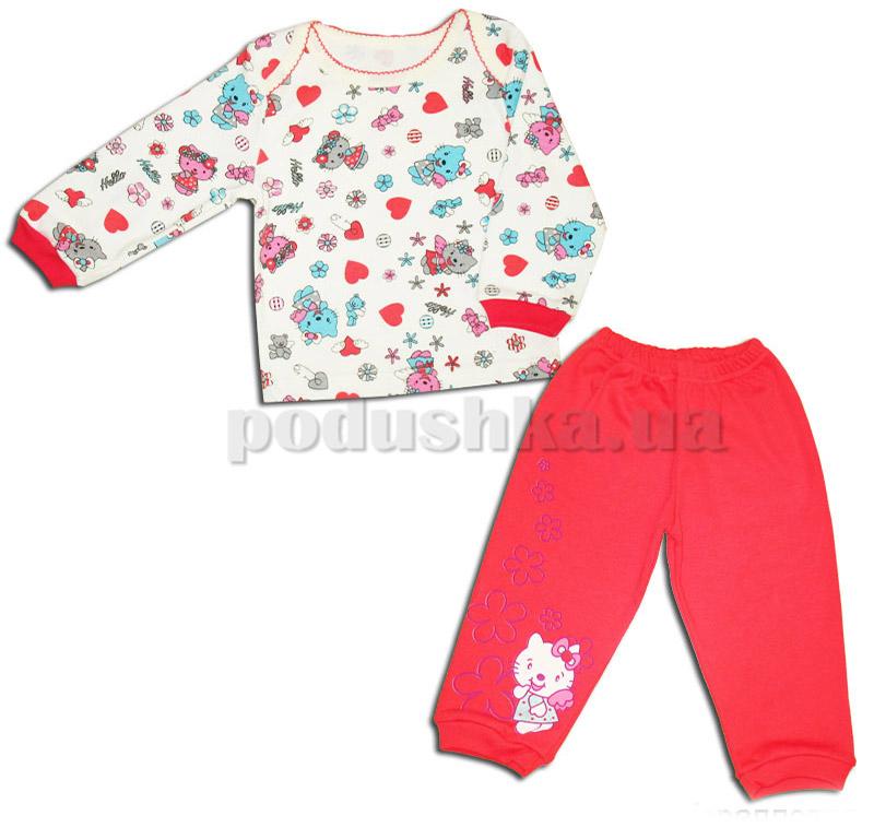Пижама детская Ангел Габби 10028