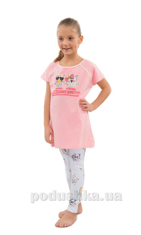 Пижама детская для девочек Hays 3902