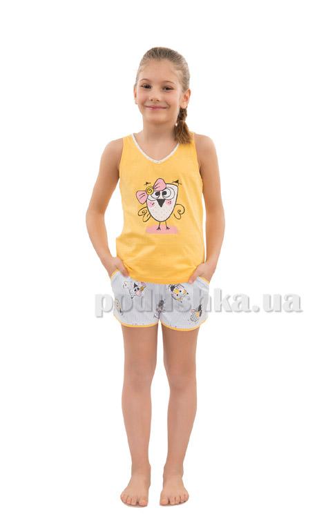 Пижама детская для девочек Hays 3903