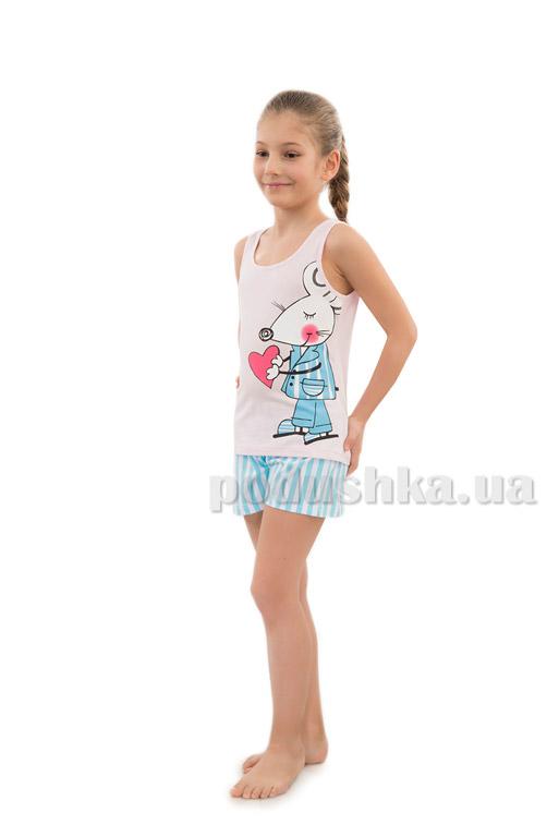 Пижама детская для девочек Hays 3907