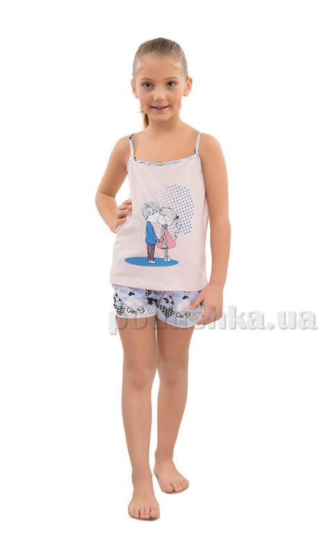 Пижама детская для девочек Hays 3910