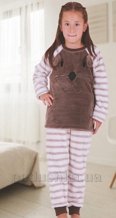 Пижама детская для девочек Sabrina 0910 купить в Киеве 1fed9ecd5e2c4