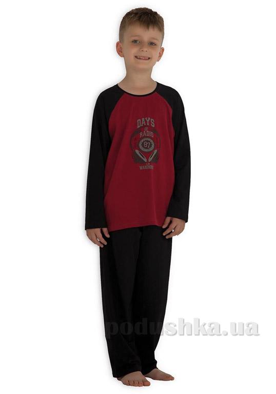 Пижама детская для мальчиков Hays 3411