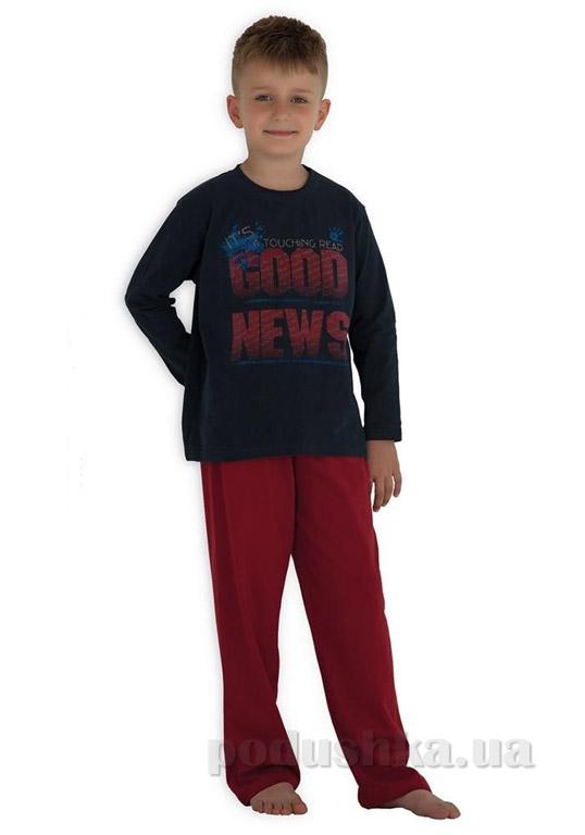 Пижама детская для мальчиков Hays 3412