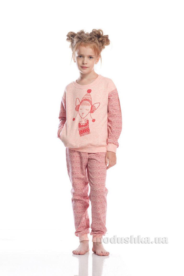 Пижама для девочки Ellen GNP 025 001 купить в Киеве dc0796a799f77