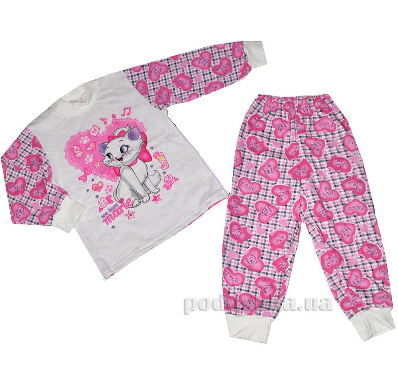 Пижама для девочки Мария Витуся 1002056