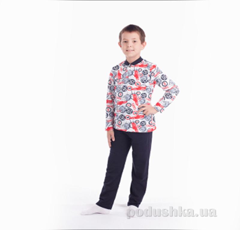 Пижама для мальчика МТФ 220