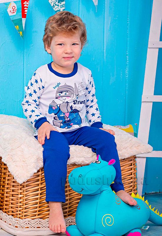 Пижама для мальчика Рыцарь Zironka 906-019