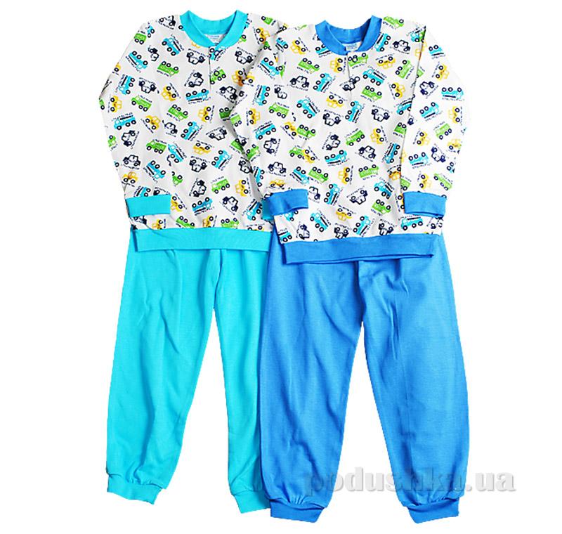 Детская пижама Ля-Ля 3ТК16 интерлок