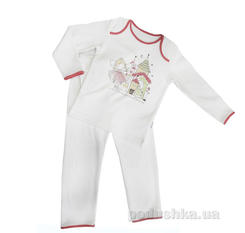 Пижама для малышей Robinzone ПЖ54 интерлок