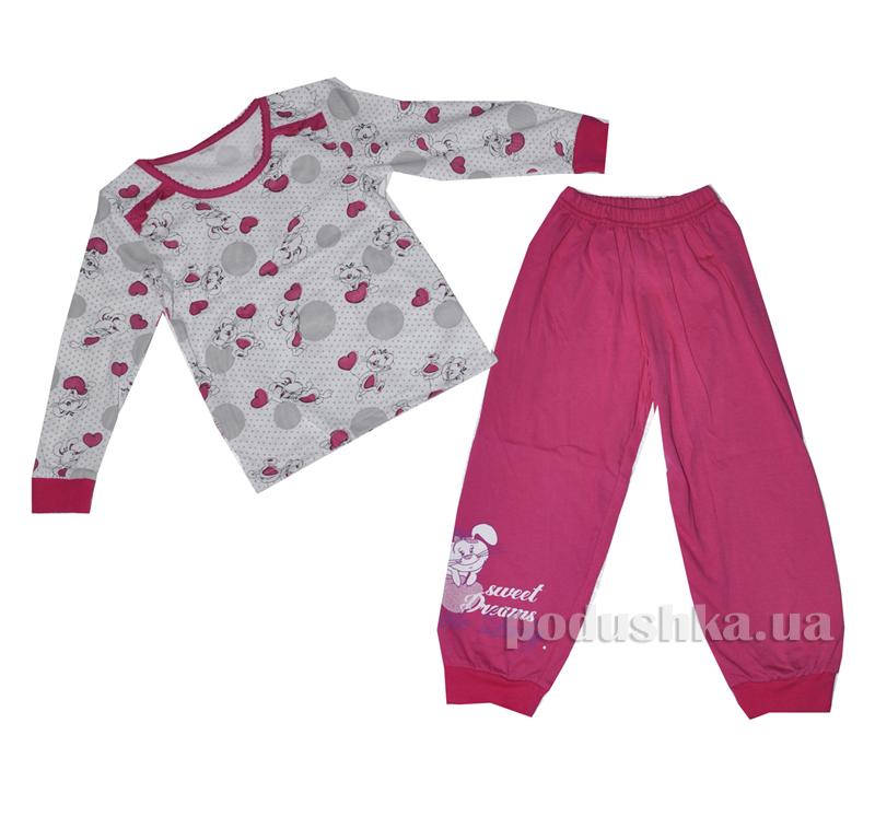 Пижама Габби Зайчонок-1 00600