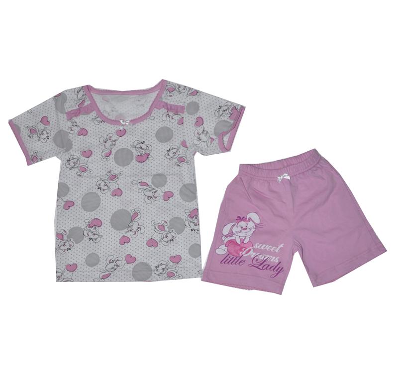 Пижама Габби Зайчонок-2 00601