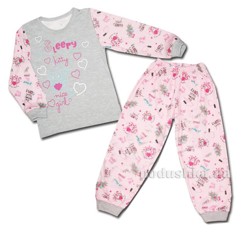 Пижама Котики Габби 00344