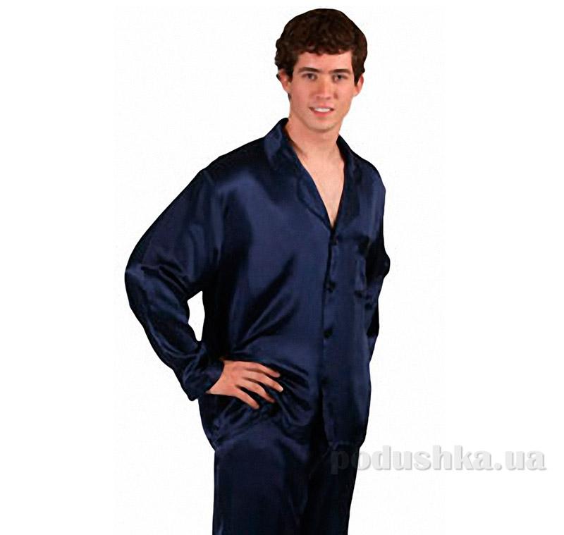 Шелковая мужская пижама Имате 30