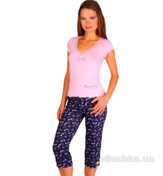 Пижама женская Cocoon 598-kk